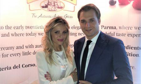 Miruna Gheordunescu si Razvan Costache - Global Mirex